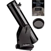 Orion SkyQuest XT8 Dobson Mond-Set