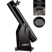 Orion SkyQuest XT6 Dobson Mond-Set